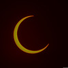 Annular Solar Eclipse 5-20-2012