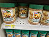 Moosonee Northern Kraft all natural peanubt butter. 750g for $10.19.