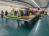 Moosonee Farmer's Market.