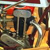 DOT 1925 racer engine side rt J A P  J A  Prestwich