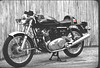 1974 850 Norton Interstate_Fence