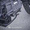 Honda CX500 Cafe Racer Custom - Fuel Tank - MotoWerke