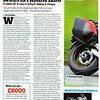 "1/9: Looking to buy a Multistrada 1200? - Ride Magazine Sep2014: Used Buying Guide, Ducati Multistrada 1200<br />  <a href=""http://www.ride.co.uk/"">http://www.ride.co.uk/</a>"