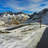 It's a go after testing for ice on the Col du Galibier, #6 - France