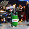 Castrol. Ford Service, end Day 3, Trier.