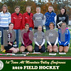 2010-11 Girls 1st Team Field Hockey