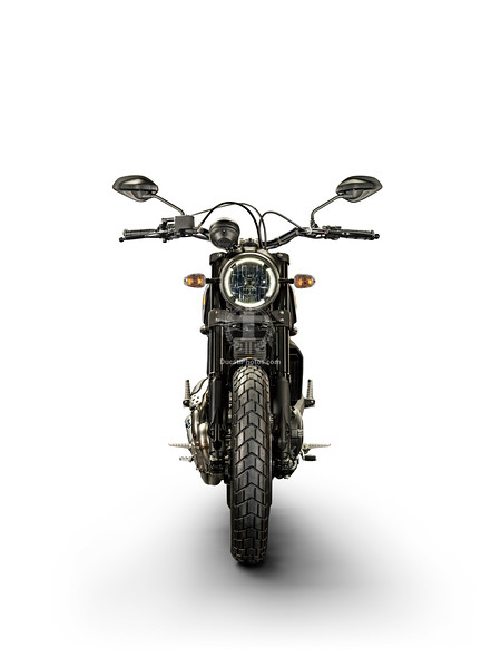 71-15 DUCATI SCRAMBLER FULL THROTTLE