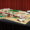 Lego version of Taliesin West