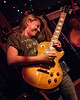 Joanne Shaw Taylor at the Beale on Broadway