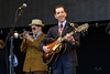 Pokey LaFarge performs at End of the Road Festival 2013 - 31/08/13