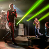311 at the Soul Kitchen in Mobile, AL. 7.28<br /> ©2014 Michelle Stancil for The Southern Rambler.