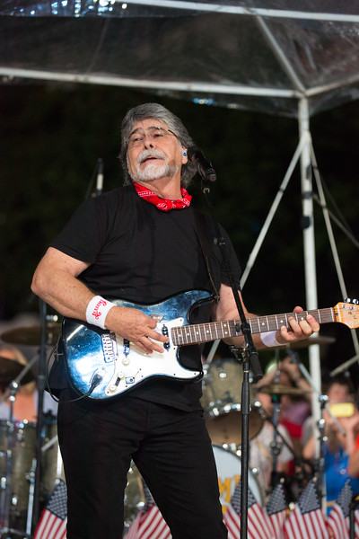 Alabama, Randy Owen, A Capitol Fourth