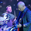 Ian Thomas, Mark Knopfler