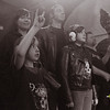 Dyscordia fans @ Moonlight Music Hall - Diest