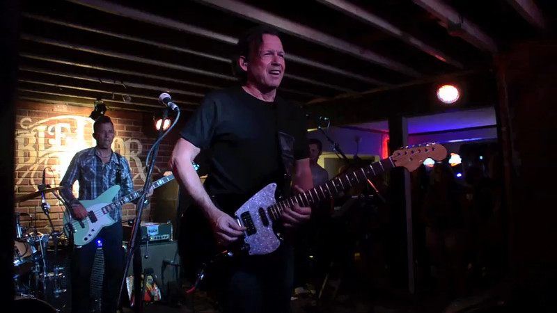 VIDEO:  Tommy Castro 3 - guitar snippet