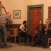 Possum People, 2-25-14: Keezletown Square Dance