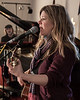 Dar Williams at Congregational Church in Wellfleet MA, 2013.
