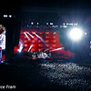 Paul McCartney at last event at Candlestick Park