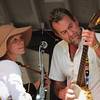 Lori Burke and Barry Smith, Tiger Maple String Band
