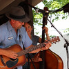 Fred Parker and Rachel Eddy, Tiger Maple String Band