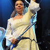 Audrey Easley, The Polyphonic Spree, HE 2008.