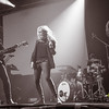 Vincent Cavanagh, Lee Douglas, Daniel Cardoso & Jamie Cavanagh (Anathema) @ Eurorock Festival - Neerpelt - Belgium/Bélgica