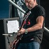Peter Hook @ Eurorock Festival - Neerpelt - Belgium/Bélgica