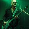"Björn Göran Nalle ""Grizzly"" Påhlsson (Therion) @ Eurorock Festival - Neerpelt - Belgium/Bélgica"