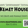 Kemet House Event Photography