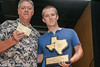 First Place: $300, a trophy, paid entry to represent Texas at the Nationals in Windfield Kansas AND a beautiful Eastman F-style mandolin to Daniel Wheeler of San Antonio, Texas