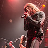 Queensryche at the House of Blues, Anaheim