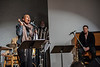 Singer Akua Allrich, Westminster Presbyterian Church, Washington, DC, 2014