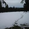 10 - snowy uphill