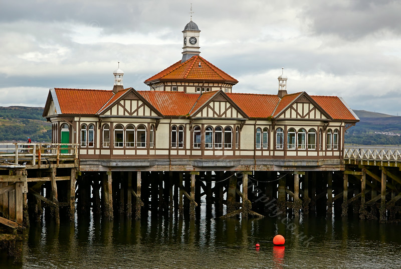 Dunoon - 20 August 2014