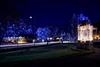 Christmas Lights - Gourock - 10 December 2012