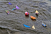 The Origami Fleet of Paper Boats - 31 August 2013