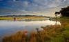 Knapps Loch Near Kilmacolm - 16 October 2013
