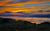 Sunset - Langbank - 26 July 2013