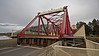 Inchinnan Bascule Bridge - 9 March 2014