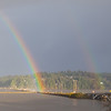 Coos Bay Rainbow