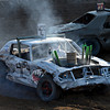 Boulder County Fair Demolition Derby