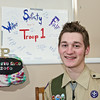 Eagle Scout Nicholas Bablin Photo By Eric Jenks