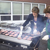 Daley School Cook out