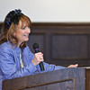 Benita Zahn Hosted the Fashion Show at Saratoga National Golf Course Sunday Afternoon. Photo Eric Jenks 4/18/10