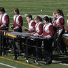 102109 :State Marching Band Finals : LOW_LHS Xylaphones and drums section. _Sun Photo Bob Whitaker_DIG#2040