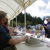 Josh Jackson/The Times-Standard<br /> <br /> The 2007 Relay for Life at College of the Redwoods on Saturday.