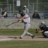 Josh Jackson/The Times-Standard<br /> <br /> Game one of Friday's doubleheader at Redwood Fields in Cutten.
