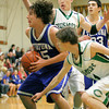 Josh Jackson/The Times-Standard<br /> <br /> Wednesday's game in Eureka.