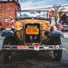 1931 Ford- Main Street Northport NY