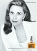 NORELL 1997 US 'Undeniably glamorous – Exclusively at Neiman Marcus'<br /> MODEL: Faye Dunaway'